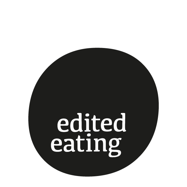 Edited Eating